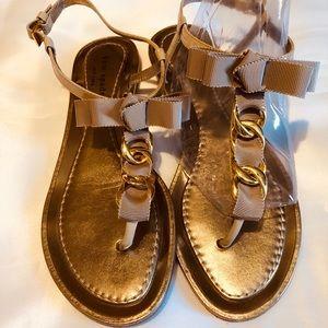 Kate Spade T-Strap sandals